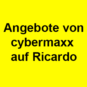 Ricardo- cybermaxx