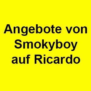Ricardo- Smokyboy