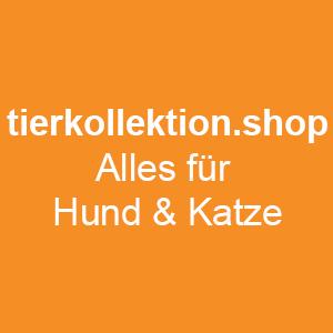 Tierkollektion.shop - Alles für Hund & Katze